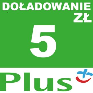 doladowanie-5-zl plus
