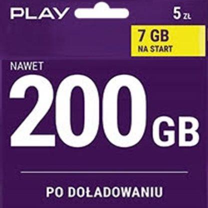 starter Play internet 200 gb 7
